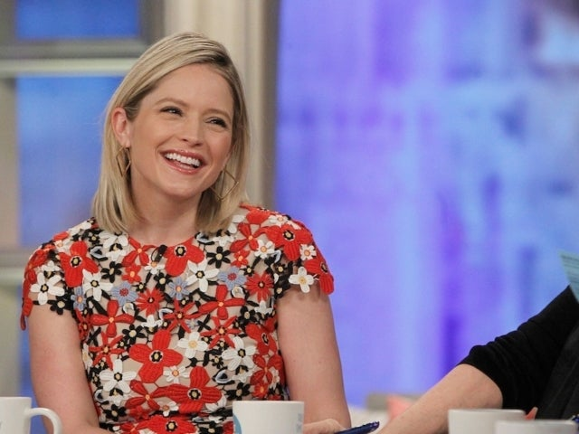 'The View' Fans Weigh in on Sara Haines' Return to ABC Series for Season 24