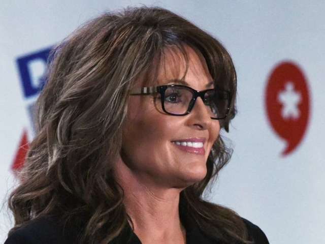 Sarah Palin Speaks out on Kamala Harris Being Named as Democratic VP Candidate