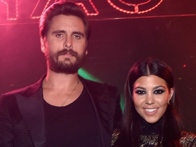 Kourtney Kardashian Reveals Scott Disick Felt 'Betrayed' After Rehab News Leaked