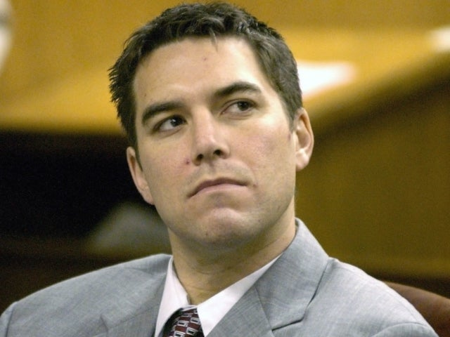 Scott Peterson's Death Penalty Sentence Overturned