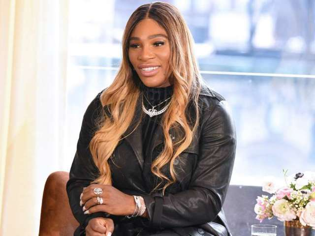 Serena Williams Details Her Struggle With 'Debilitating' Migraines