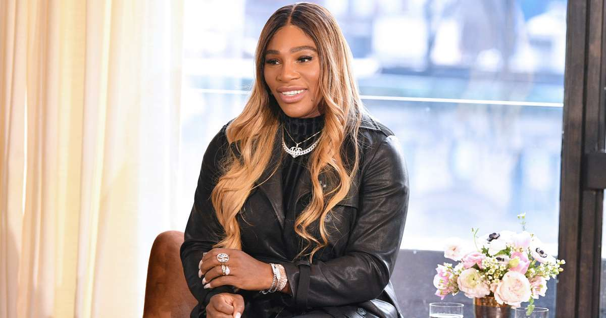 Serena Williams struggle migranes