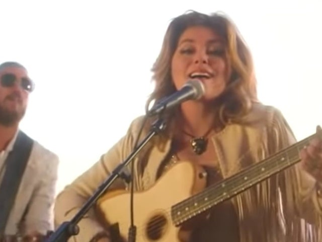 Shania Twain Shares Acoustic Performance of 'That Don't Impress Me Much'