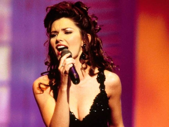 Shania Twain Releasing 'The Woman in Me: Diamond Edition' in October