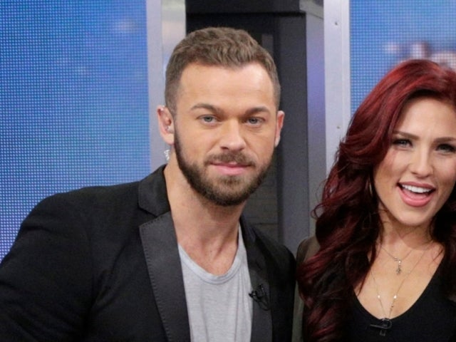 Sharna Burgess Weighs in on 'DWTS' Co-Star Artem Chigvintsev Becoming a Dad