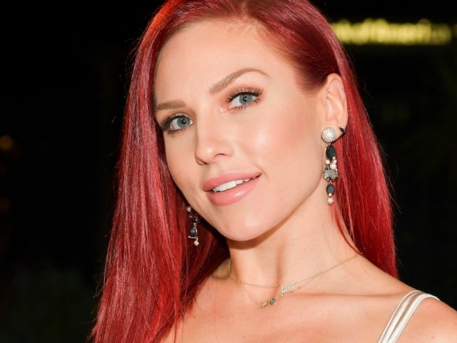 'Dancing With the Stars' Fans Are Freaking out That Sharna Burgess Is Back