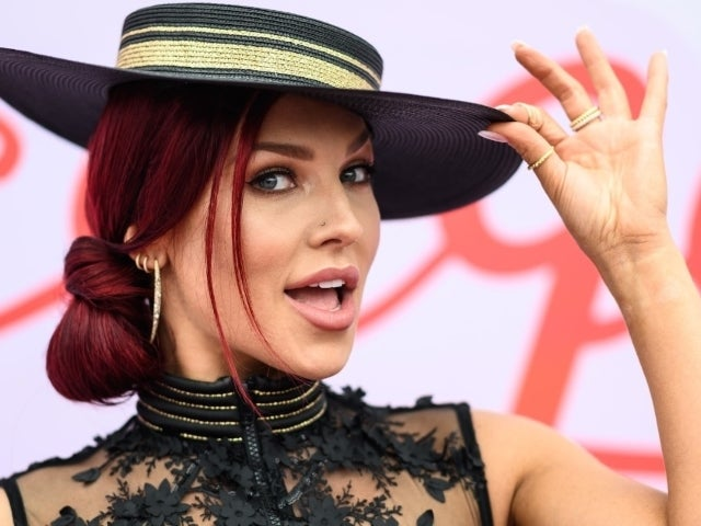 'Dancing With the Stars' Alum Sharna Burgess Says She'd 'Ugly Cry' If Asked to Return