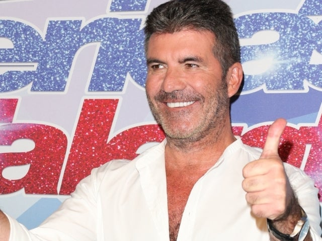 Simon Cowell Reportedly 'Healing Well' From Back Injury Amid Third Week of 'America's Got Talent' Absence
