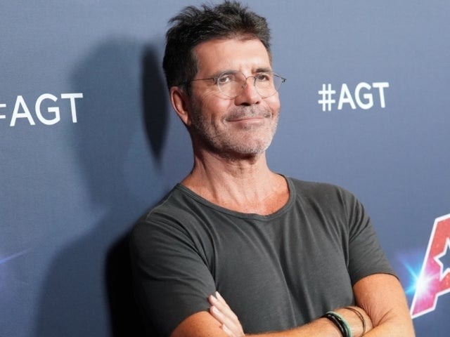 Simon Cowell Ditches Vegan Diet After Shocking Back Injury