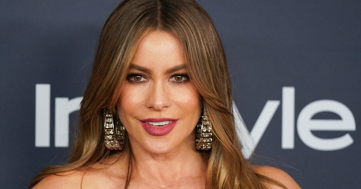 sofia vergara getty images