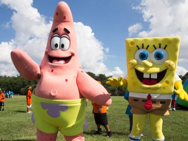 'SpongeBob SquarePants' Spinoff 'The Patrick Star Show' Coming to Nickelodeon