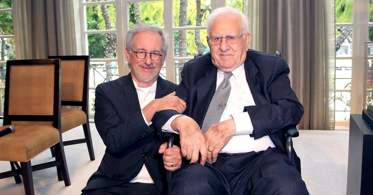 Steven Spielberg Arnold Spielberg