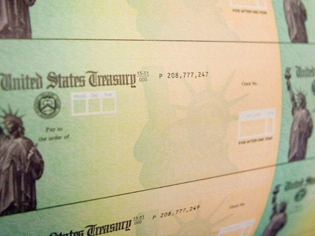 New $900 Billion Stimulus Package: Does It Include $1,200 Stimulus Checks?