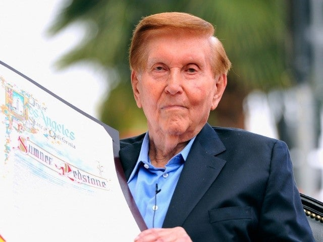 Sumner Redstone, Billionaire Media Tycoon and Former Chairman of CBS, Viacom, Dead at 97