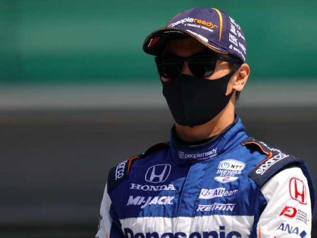 Indy 500: Takuma Sato Wins After Wild Race