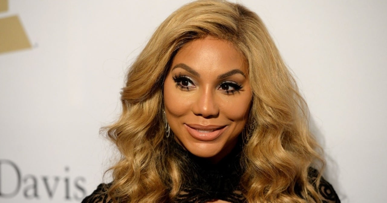 Tamar Braxton Reportedly Lashes Out at WE tv Over Release Announcement: 'Abuse and Lies' - PopCulture.com