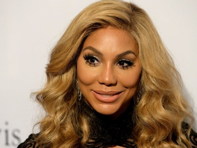 Tamar Braxton Posts Statement on Reported Suicide Attempt, Says She Won't Take Second Chance for Granted