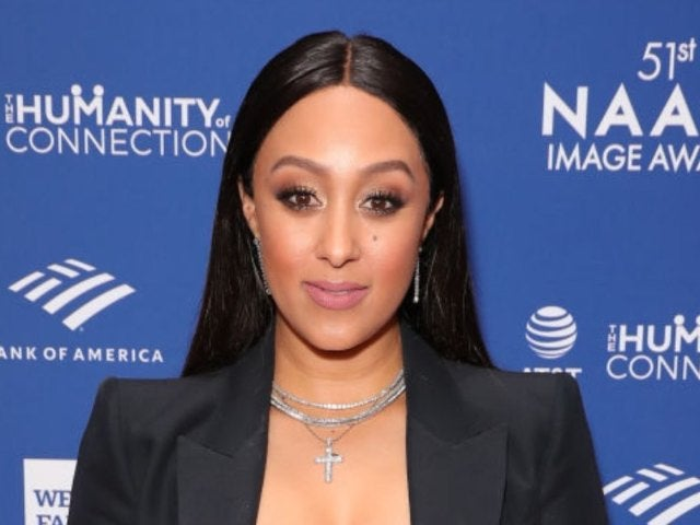 'The Masked Singer': Is Tamera Mowry the Seashell?