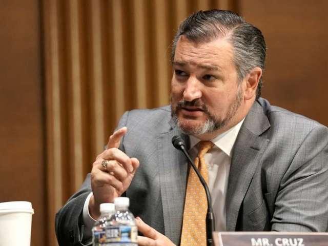 Dozen Republican Senators Plot Formal Objection to Electoral College Results