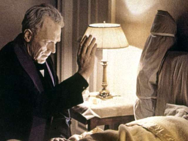 'Halloween' Filmmaker David Gordon Green in Talks to Direct a Sequel to 'The Exorcist'