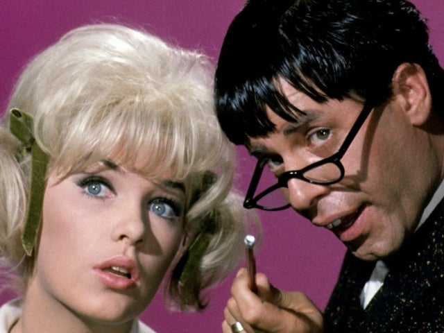 New 'Nutty Professor' Movie in the Works