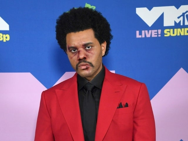 VMAs 2020: Here's Why The Weeknd Appeared With Bloody Nose