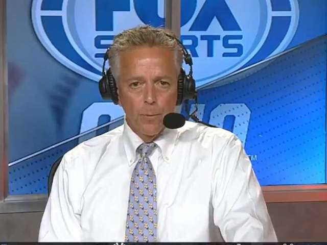Fox Sports Drops Thom Brennaman From NFL Games After Homophobic Slur During Cincinnati Reds Broadcast