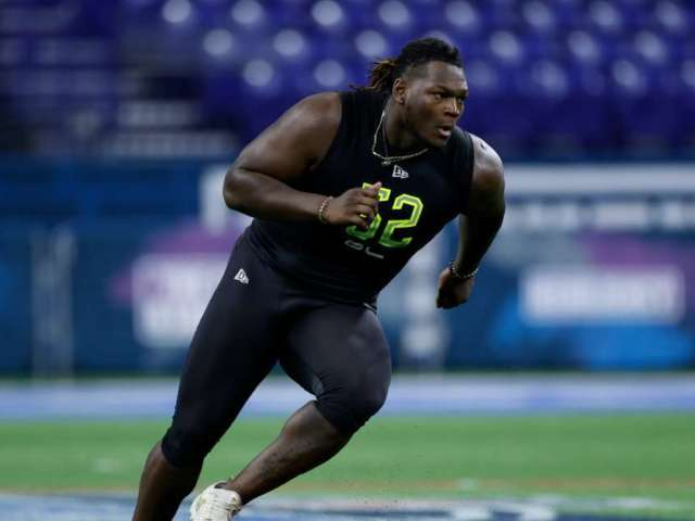 Titans' Isaiah Wilson Attended Off-Campus Party, Nearly Jumped off Balcony to Evade Officers