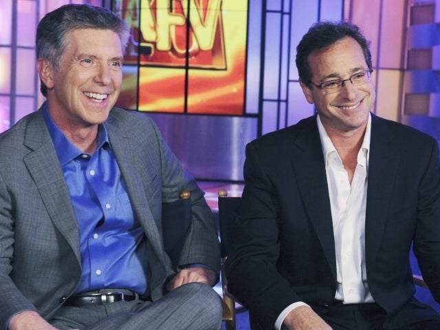 Tom Bergeron Makes Humorous Plans With 'AFV' Alum Bob Saget Following 'DWTS' Ouster