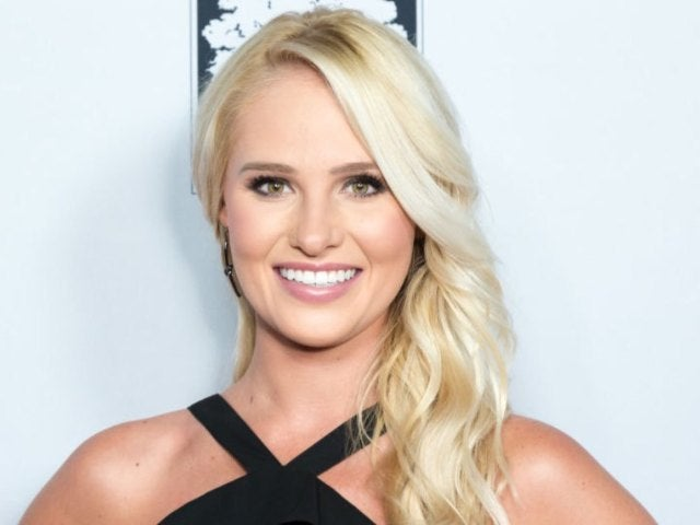 Tomi Lahren Says 'Men Are Trash' in Fiery Video Rant