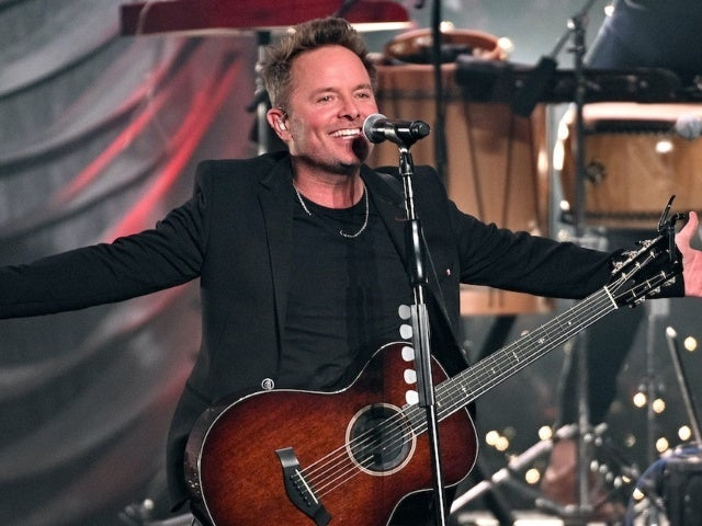 Chris Tomlin on Collaborating With Florida Georgia Line: 'None of Us Saw It Coming' (Exclusive)
