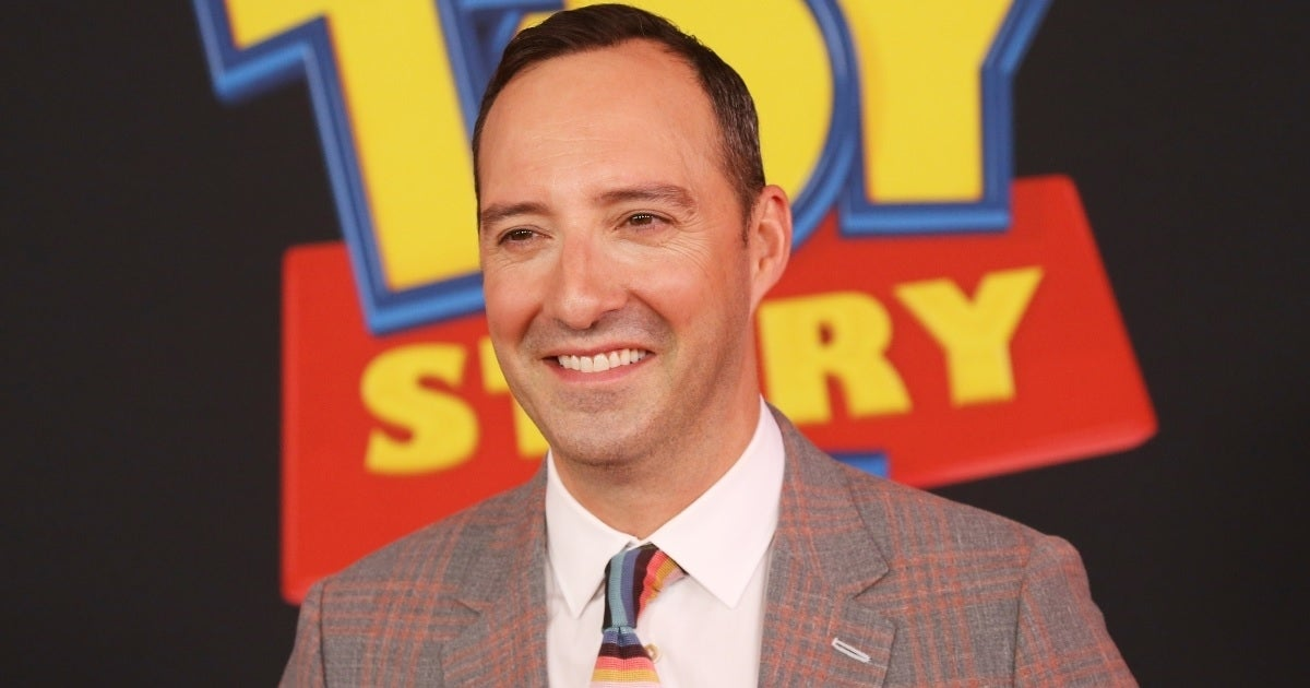 tony hale toy story getty images