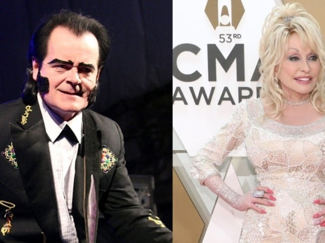 Unknown Hinson, 'Squidbillies' Star, Fired After Social Media Posts About Dolly Parton, BLM