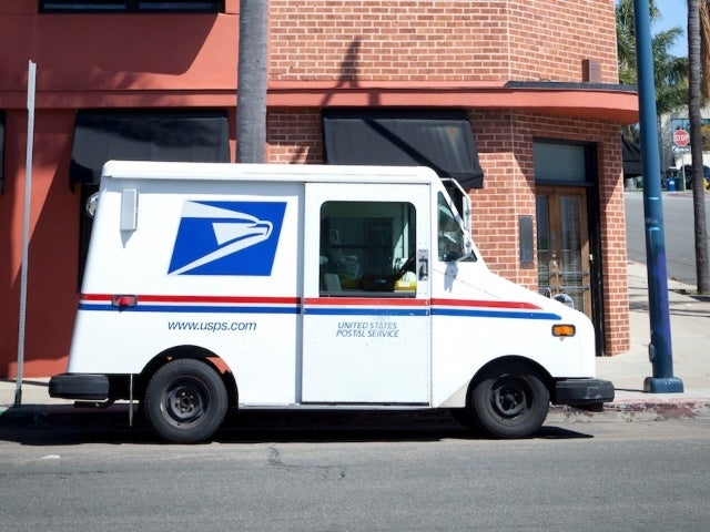 Federal Judge Bans USPS From Sending Election Mailers With 'False Statements'