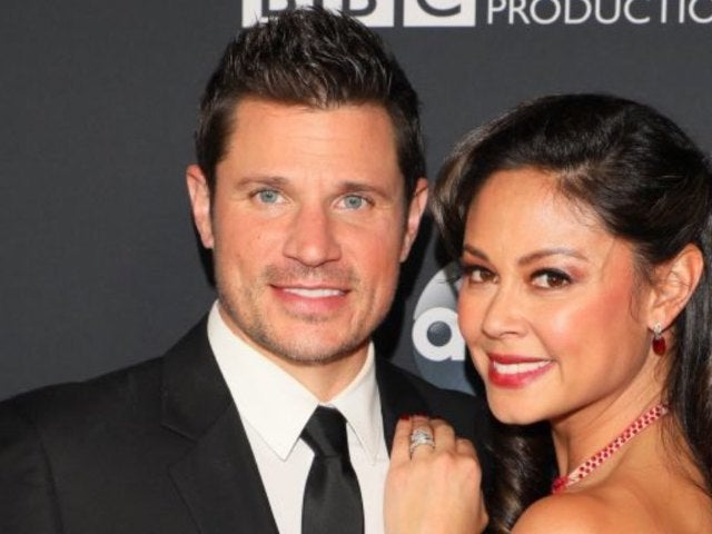 Vanessa Lachey Reveals Quarantine Forced Her and Husband Nick Lachey to Be More 'Patient' Together (Exclusive)