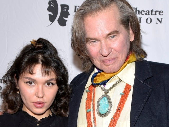 Val Kilmer Gives Fans a Health Update Following Throat Cancer, Tracheotomy