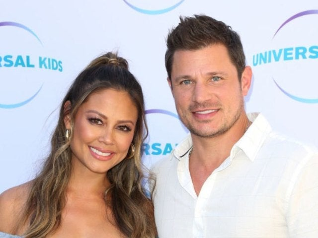 Vanessa Lachey Admits Being 'Fascinated' by 'Love Is Blind' With Husband Nick for Its Simplicity (Exclusive)