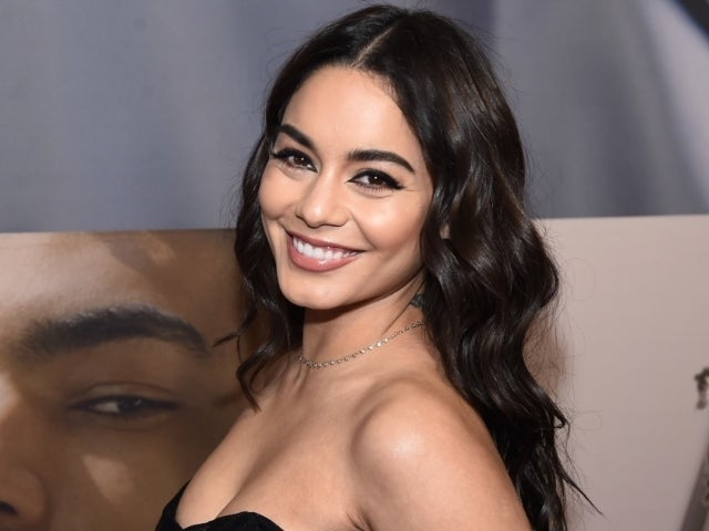 Vanessa Hudgens Offers Fans Sultry 'Distractions' With Set of Vacation Bikini Photos