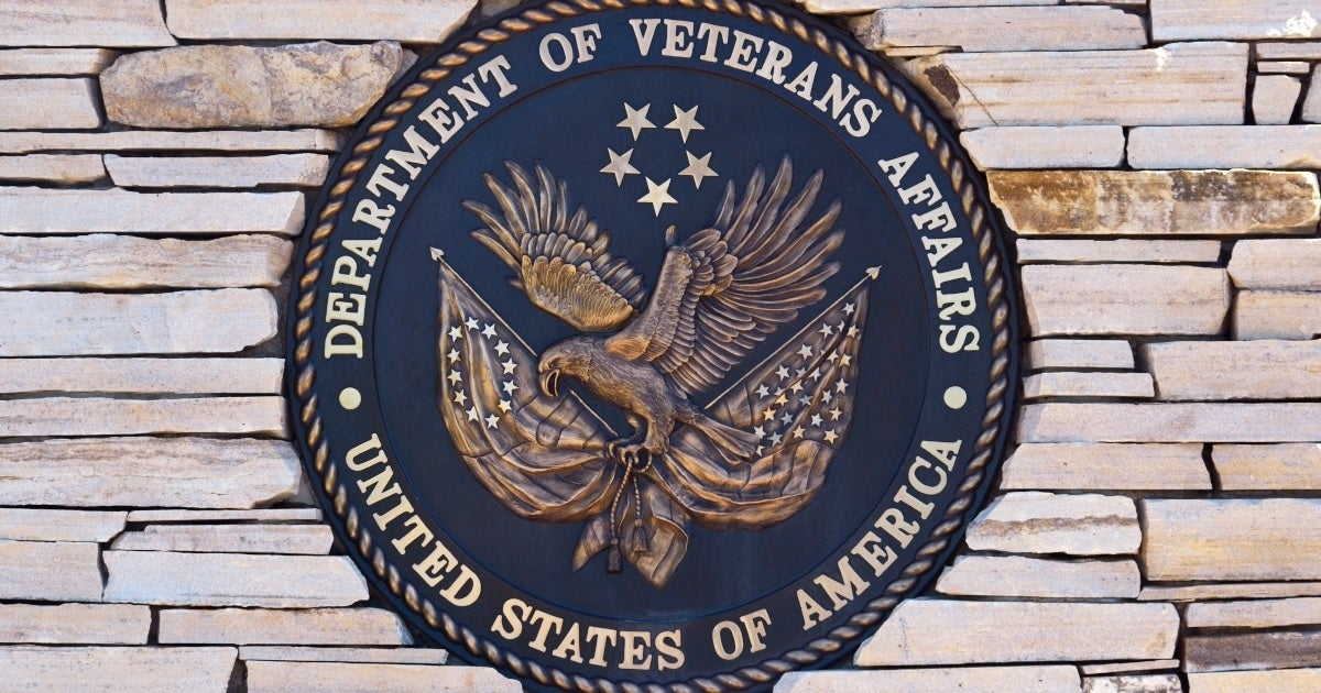 veterans affairs getty images