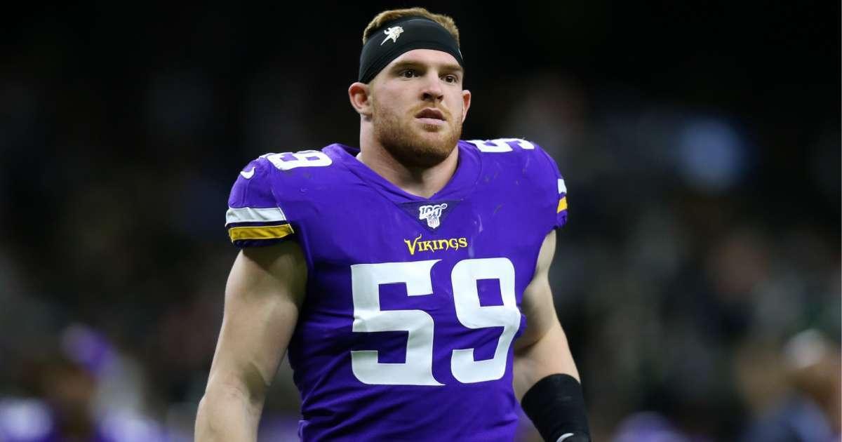 Vikings Cameron Smith successful heart surgery