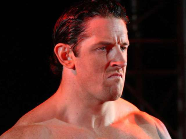 Wade Barrett Returning to WWE for NXT Announcing Gig This Week
