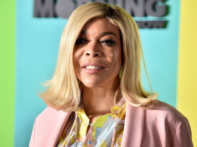 Wendy Williams Throws Major Shade at Ex Kevin Hunter's 'Baby Situation' With New Photo
