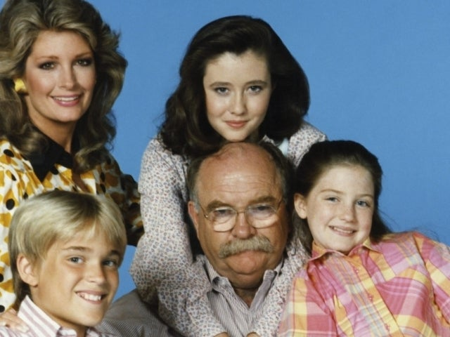 Wilford Brimley's 'Our House' Co-Stars Deidre Hall, Shannen Doherty Fondly Remember Late Actor