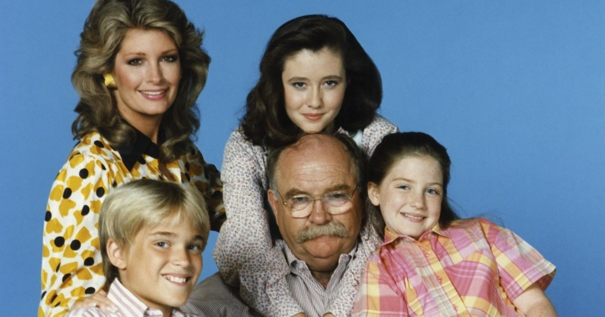 wilford brimley our house getty images