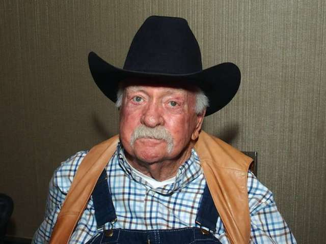 Wilford Brimley's Final Tweet Was About WWE, and Fans Can't Get Over It