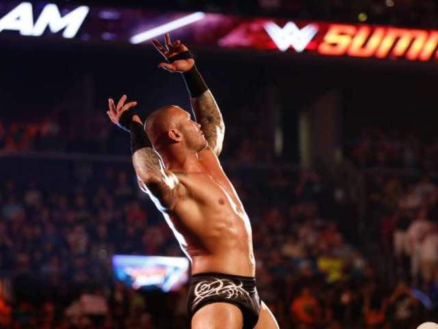 WWE Announces Location of SummerSlam