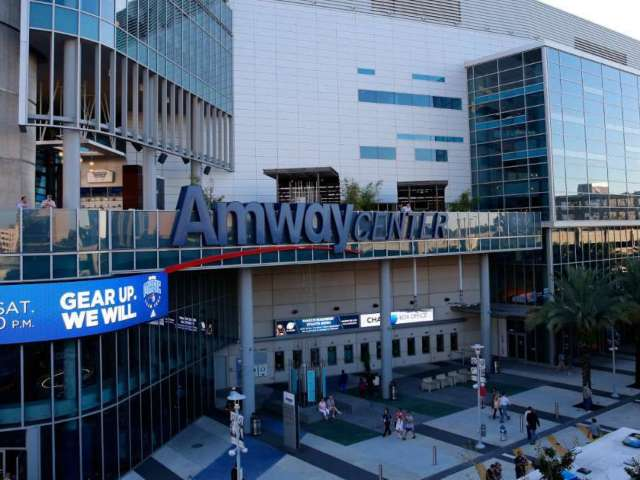 Social Media Weighs in on WWE's 'ThunderDome' Experience at Amway Center