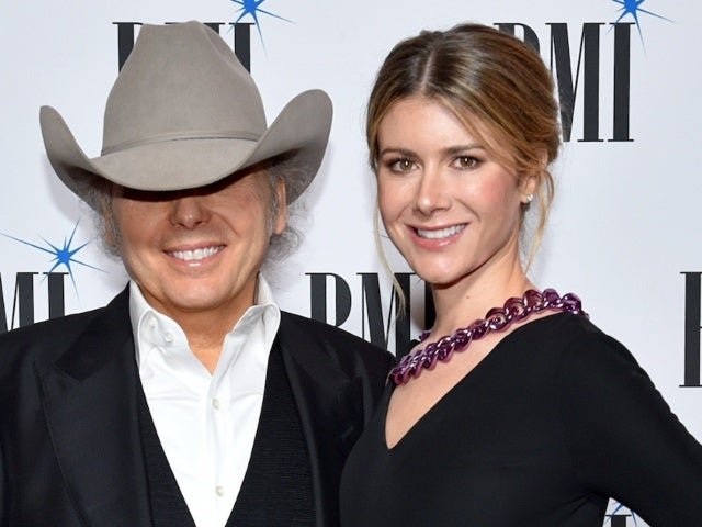 Dwight Yoakam and Wife Emily Joyce Welcome First Child Together