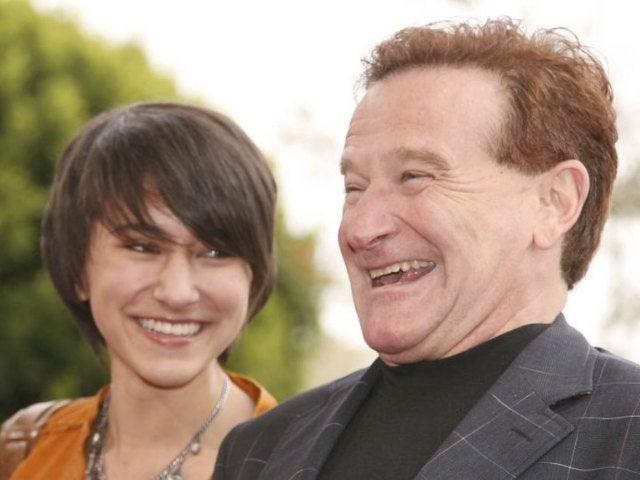 Robin Williams' Daughter Zelda Reveals Why She Ignores the Internet on His Death Anniversary