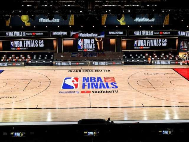 2020 NBA Finals: How to Watch Heat vs. Lakers
